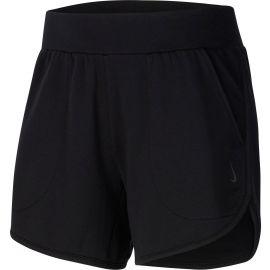 Nike YOGA SHORT W - Dámské šortky