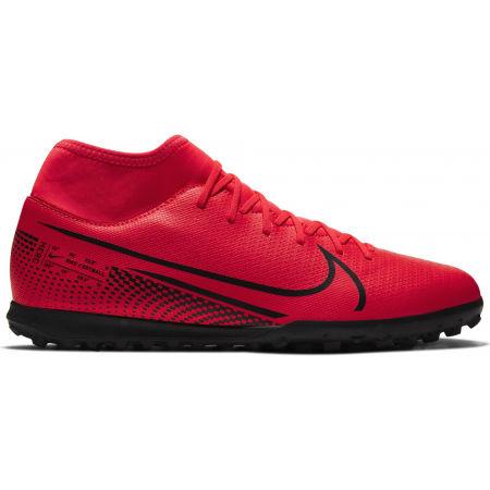 Nike MERCURIAL SUPERFLY 7 CLUB TF - Pánské turfy