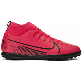 Nike JR MERCURIAL SUPERFLY 7 CLUB TF - Dětské turfy