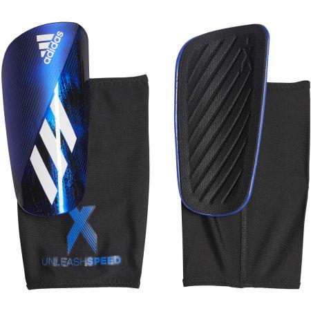adidas X SG LEAGUE - Pánské fotbalové chrániče holení