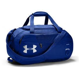 Under Armour UNDENIABLE 4.0 DUFFLE - Sportovní taška