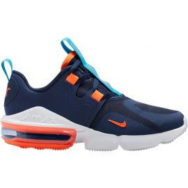 Nike AIR MAX INFINITY - Dětská volnočasová obuv