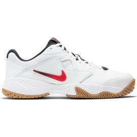 Nike COURT LITE 2 - Pánská tenisová obuv