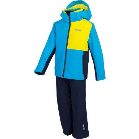 Dětský lyžařský set - Colmar CH.BOY 2-PC-SUIT - 2