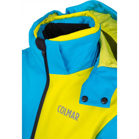 Dětský lyžařský set - Colmar CH.BOY 2-PC-SUIT - 9