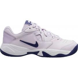 Nike COURT LITE 2 CLAY - Dámská tenisová obuv