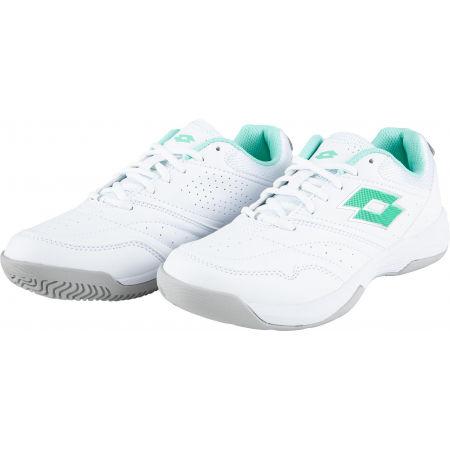 Dámské tenisové boty - Lotto COURT LOGO XVIII W - 2
