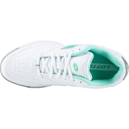 Dámské tenisové boty - Lotto COURT LOGO XVIII W - 5