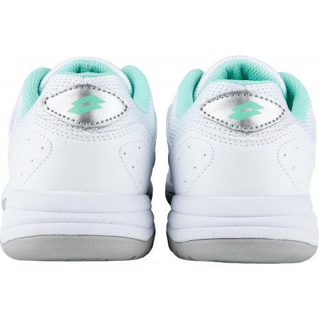 Dámské tenisové boty - Lotto COURT LOGO XVIII W - 7