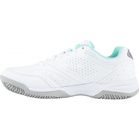 Dámské tenisové boty - Lotto COURT LOGO XVIII W - 4