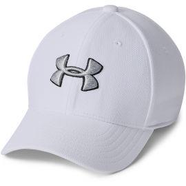 Under Armour BOY'S BLITZING 3.0 CAP - Chlapecká čepice