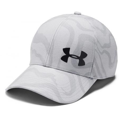 Under Armour MEN'S PRINTED AIRVENT CORE CAP - Pánská čepice