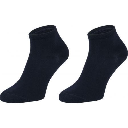 Tommy Hilfiger CASUAL SHORT 2P - Dámské ponožky