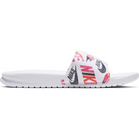 Nike BENASSI JUST DO IT - Dámské pantofle