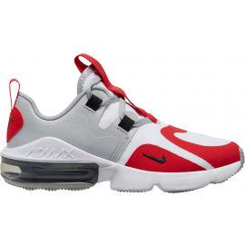 Nike AIR MAX INFINITY GS - Dětská volnočasová obuv