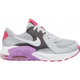 Nike AIR MAX EXCEE GS - Dětská volnočasová obuv