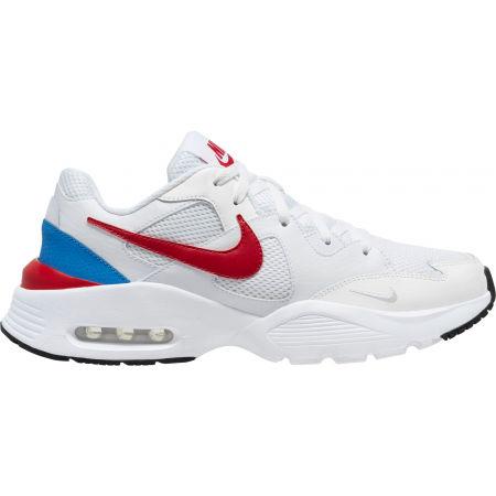 Nike AIR MAX FUSION - Pánská volnočasová obuv