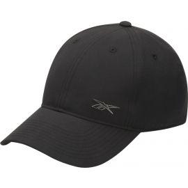 Reebok TE BADGE CAP - Kšiltovka