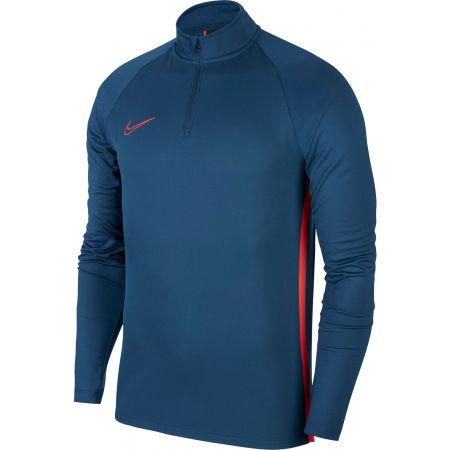 Nike DRY ACDMY DRIL TOP M - Pánské fotbalové tričko