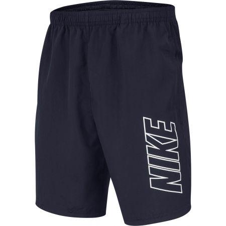 Nike DRY ACDMY SHIRT WP B - Chlapecké fotbalové šortky
