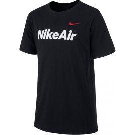 Nike NSW TEE NIKE AIR C&S - Chlapecké tričko