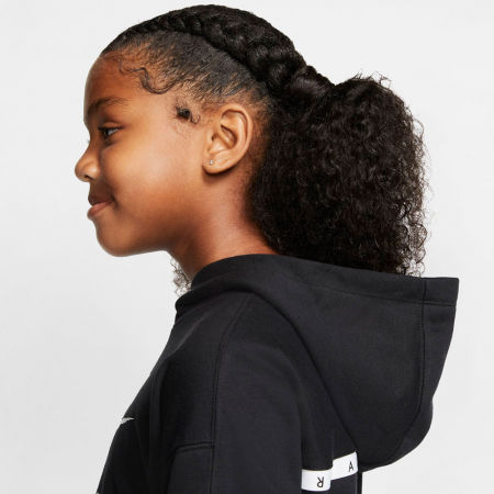 Dívčí mikina - Nike NSW NIKE AIR CROP HOODIE G - 6
