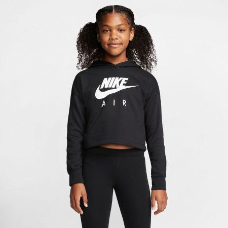 Dívčí mikina - Nike NSW NIKE AIR CROP HOODIE G - 3