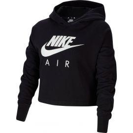 Nike NSW NIKE AIR CROP HOODIE G - Dívčí mikina