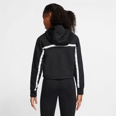 Dívčí mikina - Nike NSW NIKE AIR CROP HOODIE G - 4
