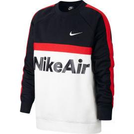 Nike NSW NIKE AIR CREW B - Chlapecká mikina
