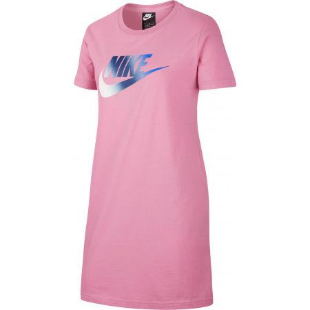Nike NSW TSHIRT DRESS FUTURA G