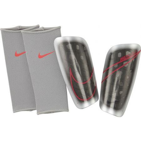 Nike MRCURIAL LITE - Pánské fotbalové chrániče