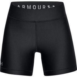 Under Armour HG ARMOUR MIDDY - Dámské šortky