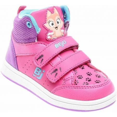 Bejo CATIE KDG - Dětská vycházková  obuv