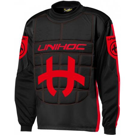 Unihoc SHIELD JSY - Florbalový brankářský dres