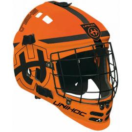 Unihoc SHIELD MASK - Florbalová helma