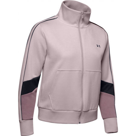 Under Armour DOUBLE KNIT FZ - Dámská mikina