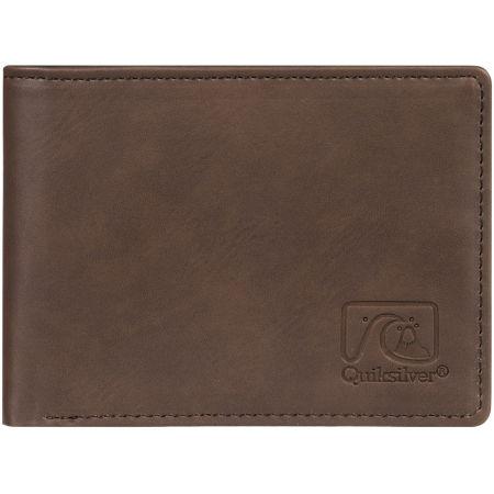 Quiksilver SLIM VINTAGE IV - Pánská peněženka