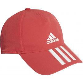 adidas AEROREADY BASEBALL CAP 3S 4THLTS - Sportovní kšiltovka