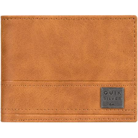 Quiksilver NEW STITCHY WALLET - Pánská peněženka