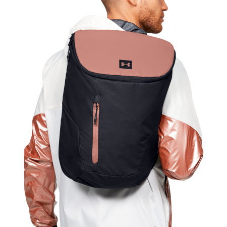 Batoh - Under Armour SPORTSTYLE BACKPACK - 6