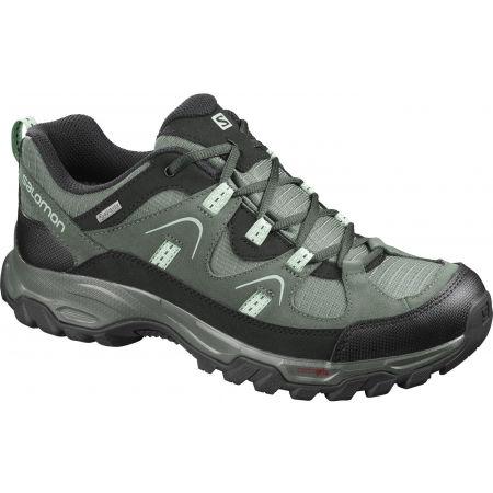Salomon FORTALEZA GTX - Pánská outdoorová obuv