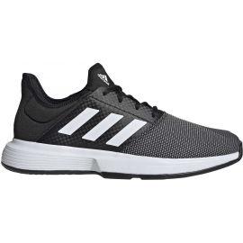 adidas GAMECOURT M - Pánská tenisová obuv