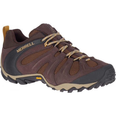 Merrell CHAMELEON 8 - Pánské outdoorové boty