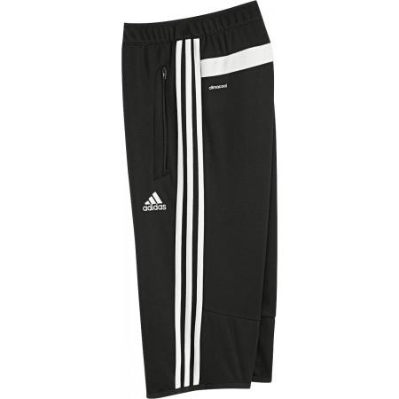 TIRO13 3/4 PANT JR - Dětské kalhoty - adidas TIRO13 3/4 PANT JR