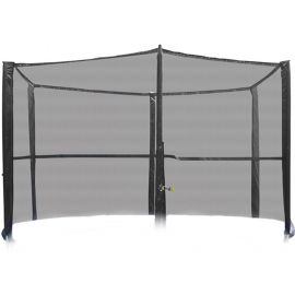 Aress Gymnastics SAFETY ENCLOSURE 244 - Ochranná síť na trampolínu