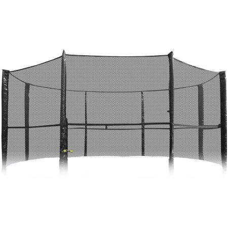 SAFETY ENCLOSURE 457 - Ochranná síť na trampolínu - Aress Gymnastics SAFETY ENCLOSURE 457 - 1