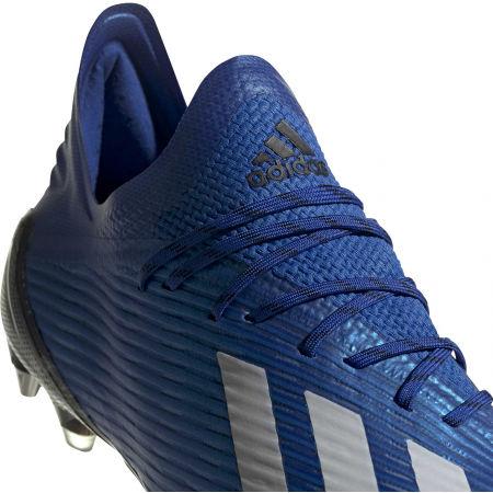 Pánské lisokolíky - adidas X 19.1 SG - 7