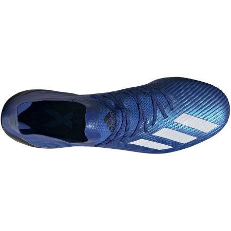 Pánské lisokolíky - adidas X 19.1 SG - 4