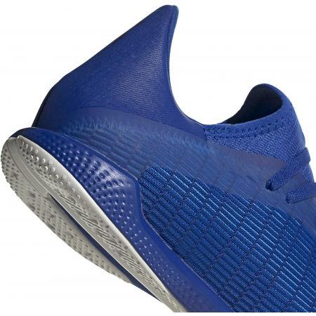 Pánské sálovky - adidas X 19.3 IN - 8